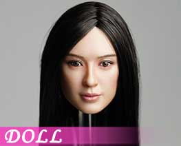 DL1583 1/6 Female head B (DOLL)