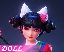 DL4689 1/6 The Fox Soul Accessories (DOLL)