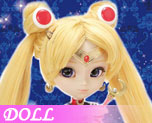 DL0184  Sailor Moon