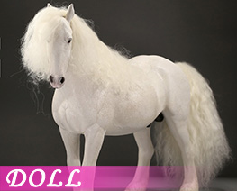 DL4640 1/6 Shire Horse 2.0 C (DOLL)
