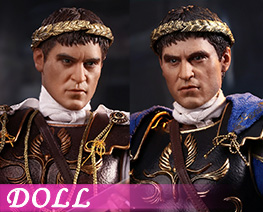 DL5001 1/6 Tyrant Double Set Version (DOLL)