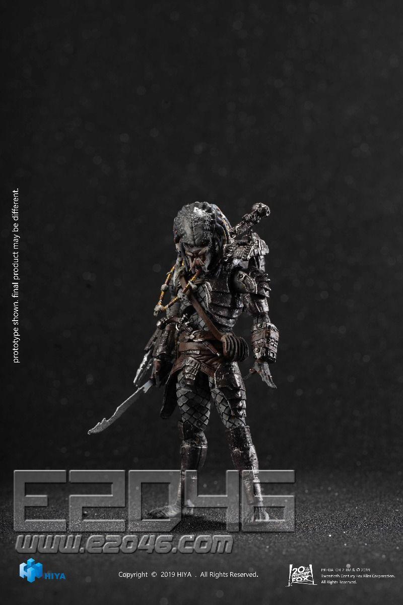 Elder Iron V2 (DOLL)