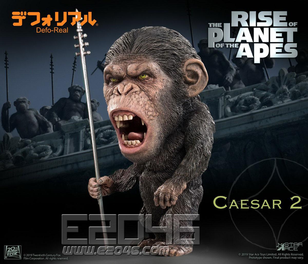 Caesar 2 Normal Edition (DOLL)
