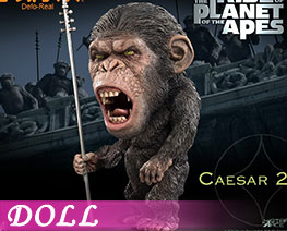 DL3091 1/6 Caesar 2 Normal Edition (DOLL)