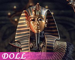 DL4696 1/6 Pharaoh Tutankhamun A (DOLL)