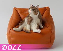 DL4286 1/6 Lazy Cat F (DOLL)
