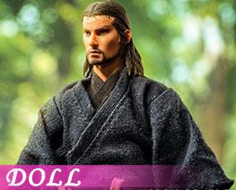 DL3002 1/12 Miyamoto Musashi (DOLL)