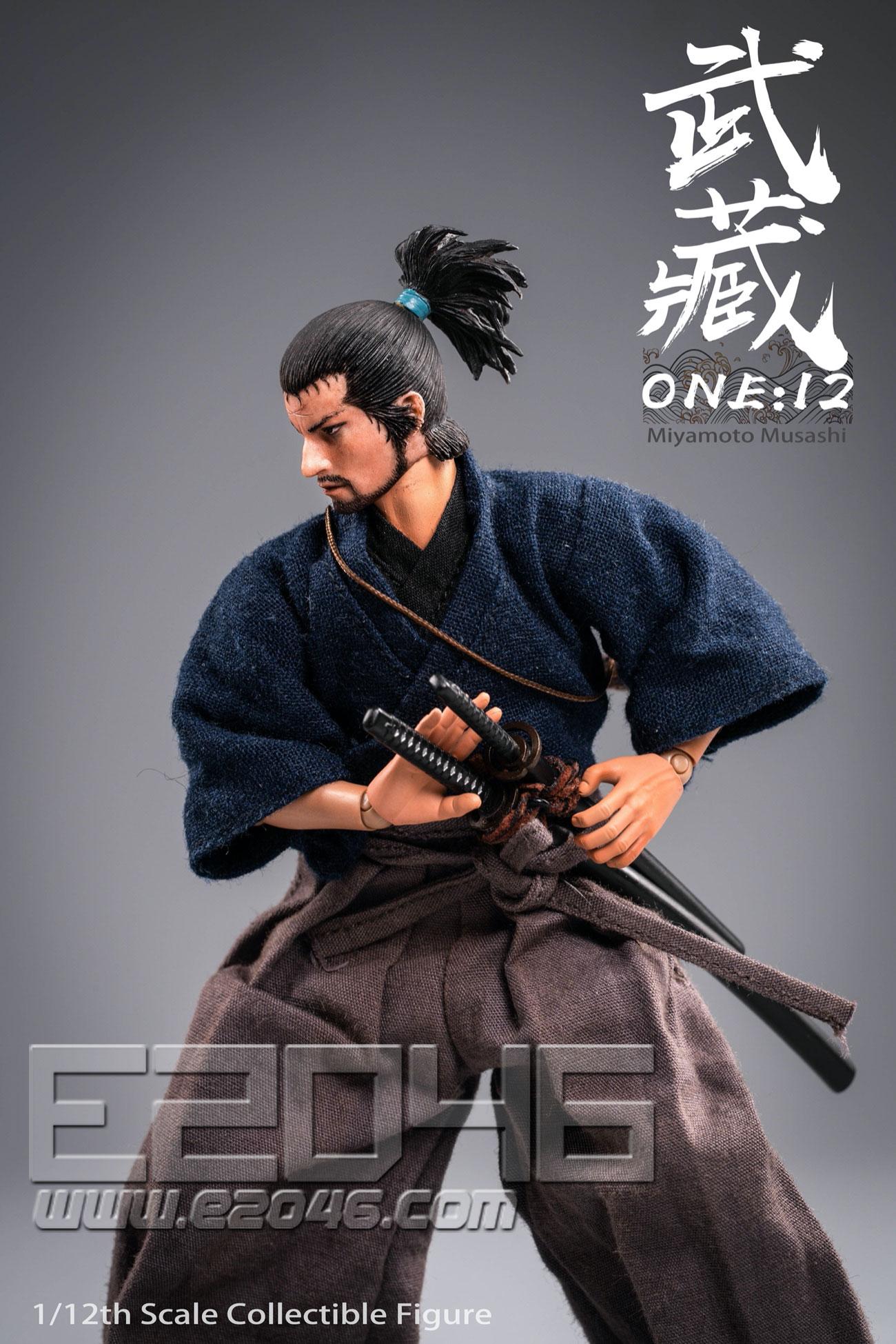 Miyamoto Musashi (DOLL)