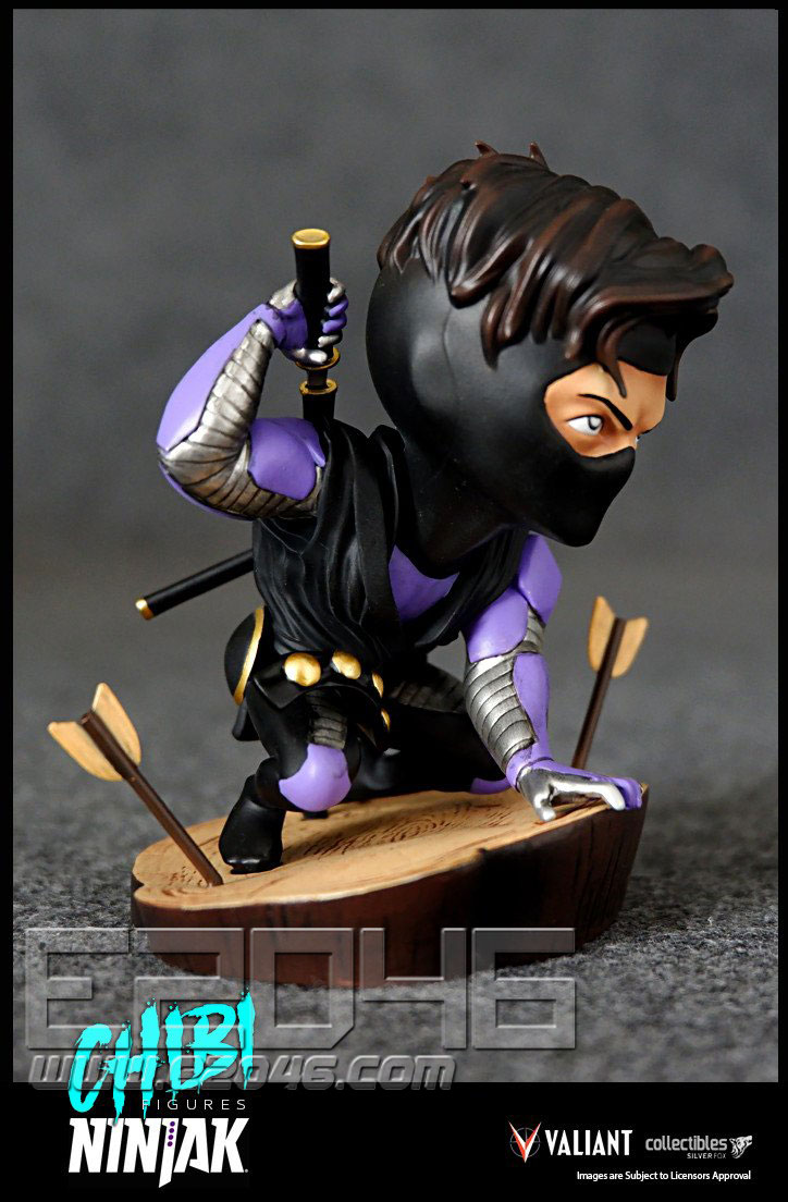 Ninjak (DOLL)