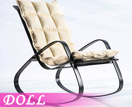 DL2780 1/6 Iron Modern Sofa C (DOLL)