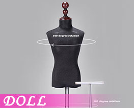 DL1845 1/6 Exclusive Showing Stand (DOLL)