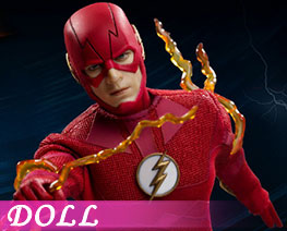 DL2098 1/8 The Flash 2.0 Normal Version (DOLL)