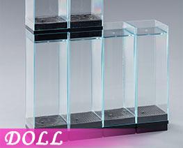 DL3072  人偶展示盒 (人偶)