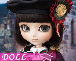 DL1836  Jeanne (DOLL)