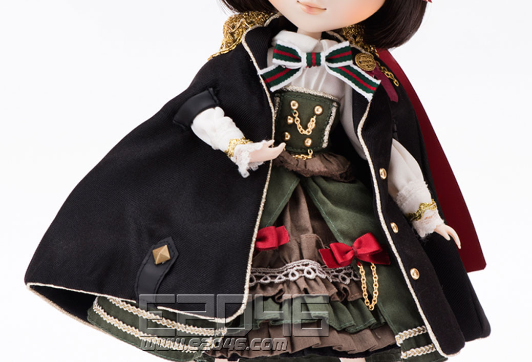Jeanne (DOLL)