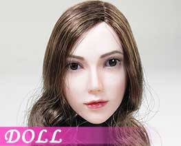 DL1524 1/6 Female head A (DOLL)