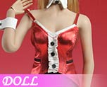 DL0590 1/6 Bunny loaded C (Doll)
