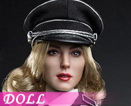 DL1496 1/6 Female Officer (DOLL)