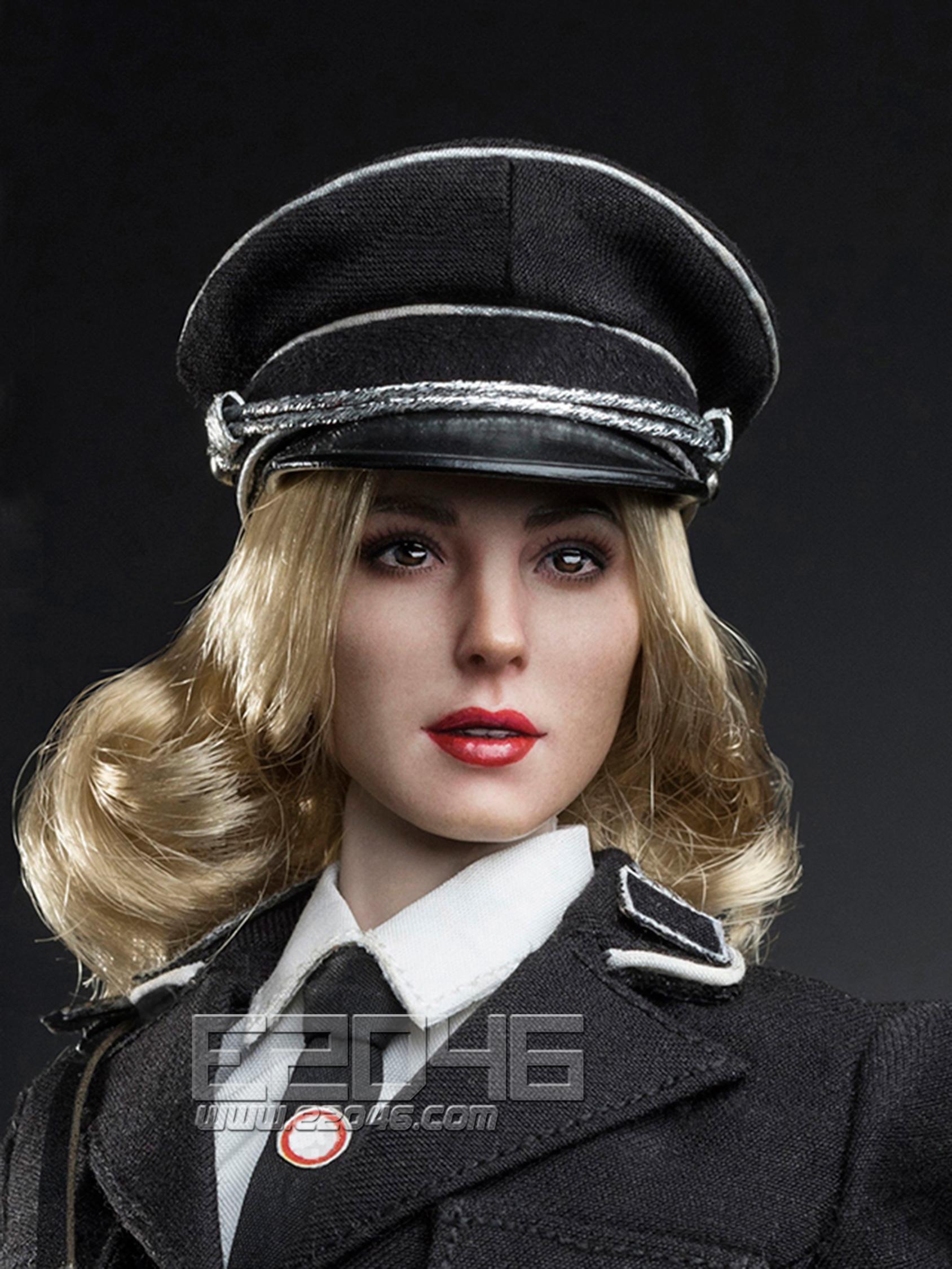 Female Officer (DOLL)