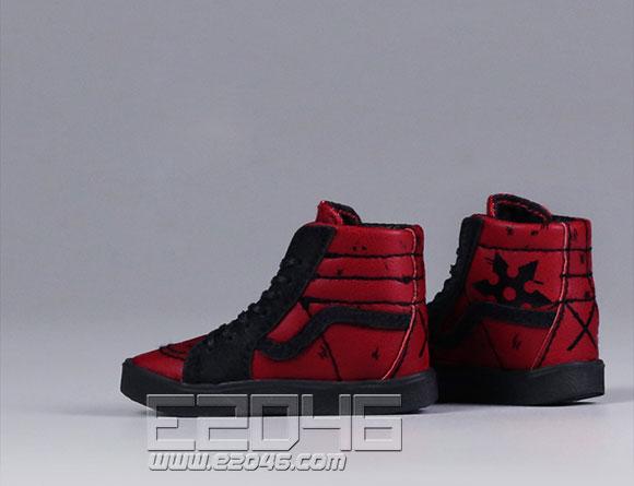 Skateboarding shoes 3.0 D (DOLL)