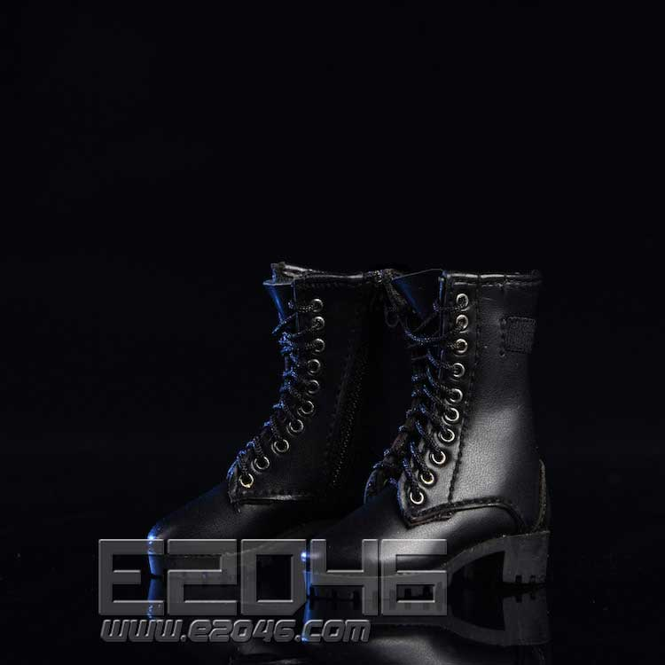 Leather boots A (DOLL)