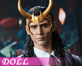 DL4886 1/6 Loki (DOLL)