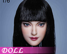 DL4854 1/6 Lulu D (DOLL)