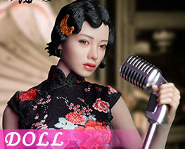 DL2225 1/6 上海歌女 B (人偶)
