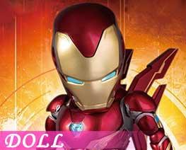 DL1666  Iron Man Mark 50 (DOLL)