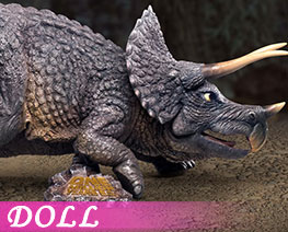 DL3562  Triceratops (DOLL)