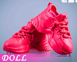 DL4794 1/6 Daddy Shoes G (DOLL)