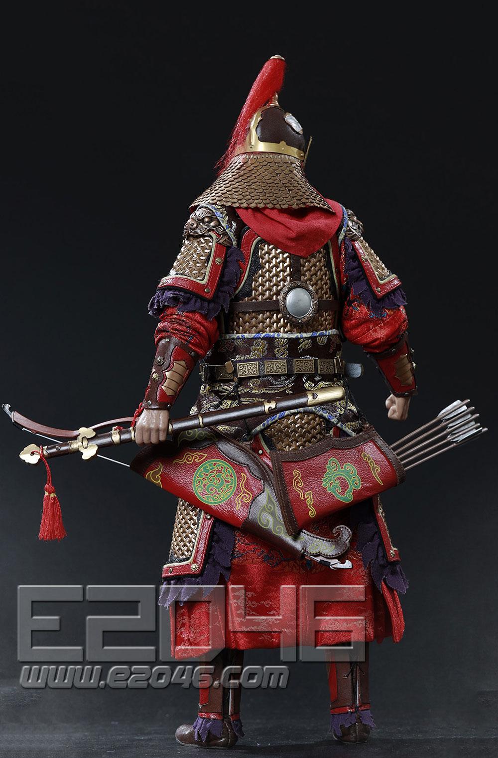 General Of Han Regular Version (DOLL)