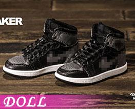 DL2717 1/6 OG Retro High Sneaker Serise D (DOLL)