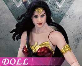 DL1717 1/9 Wonder Woman (DOLL)