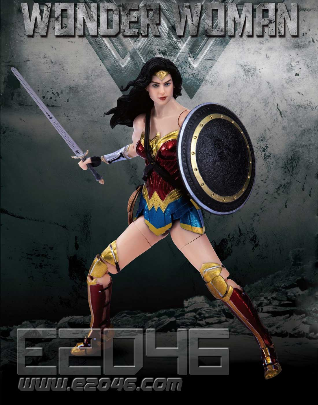 Wonder Woman (DOLL)