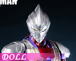 DL4524 1/6 Tiga Ultraman (DOLL)