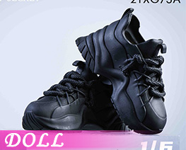 DL4788 1/6 Daddy Shoes A (DOLL)