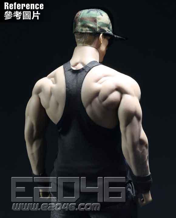 Muscular Body Fashion Sets A (DOLL)