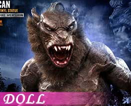 DL2397  Lycan Standard Edition (DOLL)