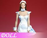 DL0811 1/6 Maid outfit D (Doll)