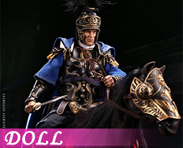DL5002 1/6 Tyrant Man And Horse Set Version (DOLL)