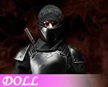 DL0365 1/6 Ninja Master (Dolls)