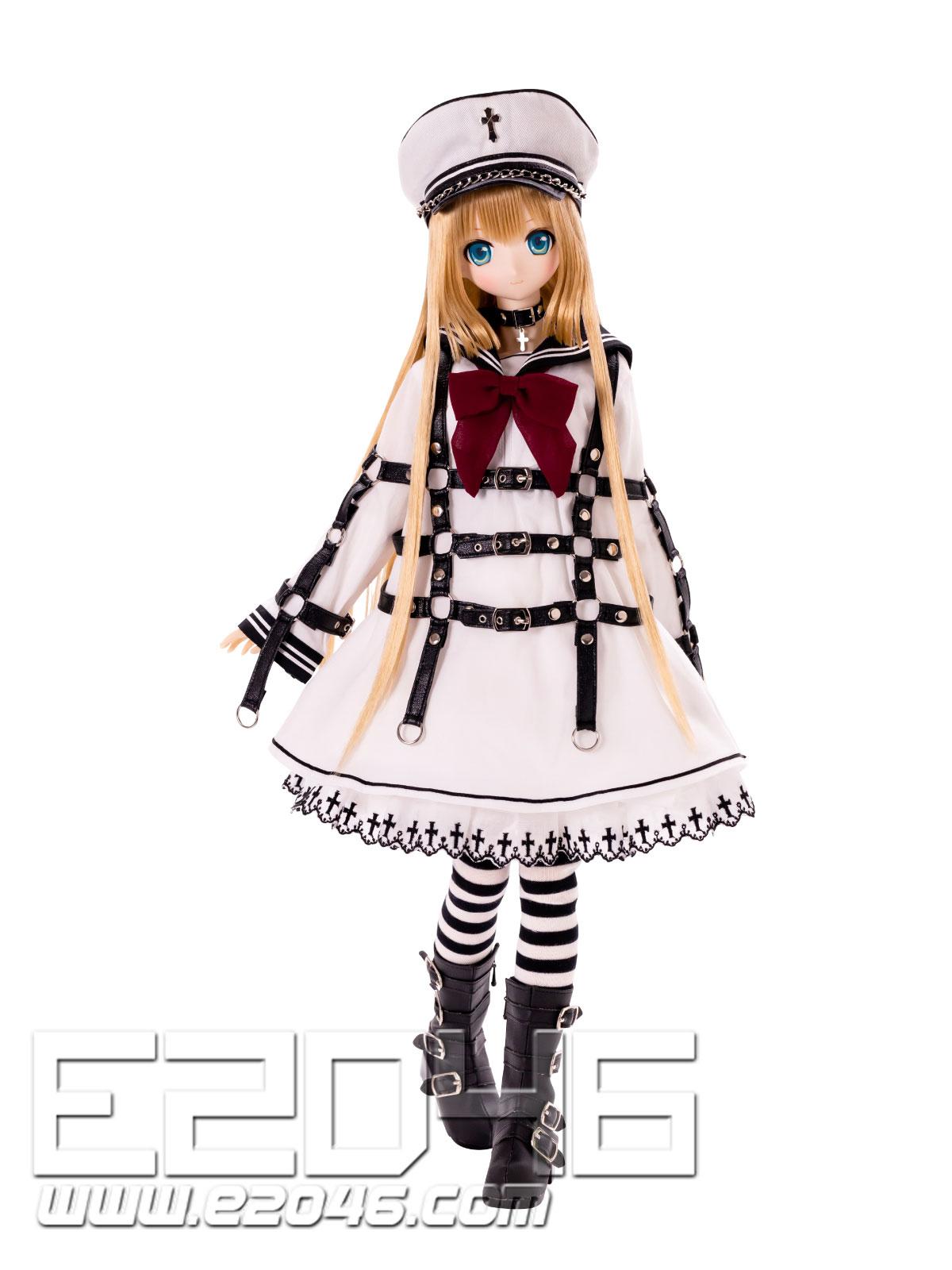 Kousoku Saint Girl (DOLL)