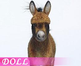 DL3690 1/6 Dwarf Donkey D (DOLL)