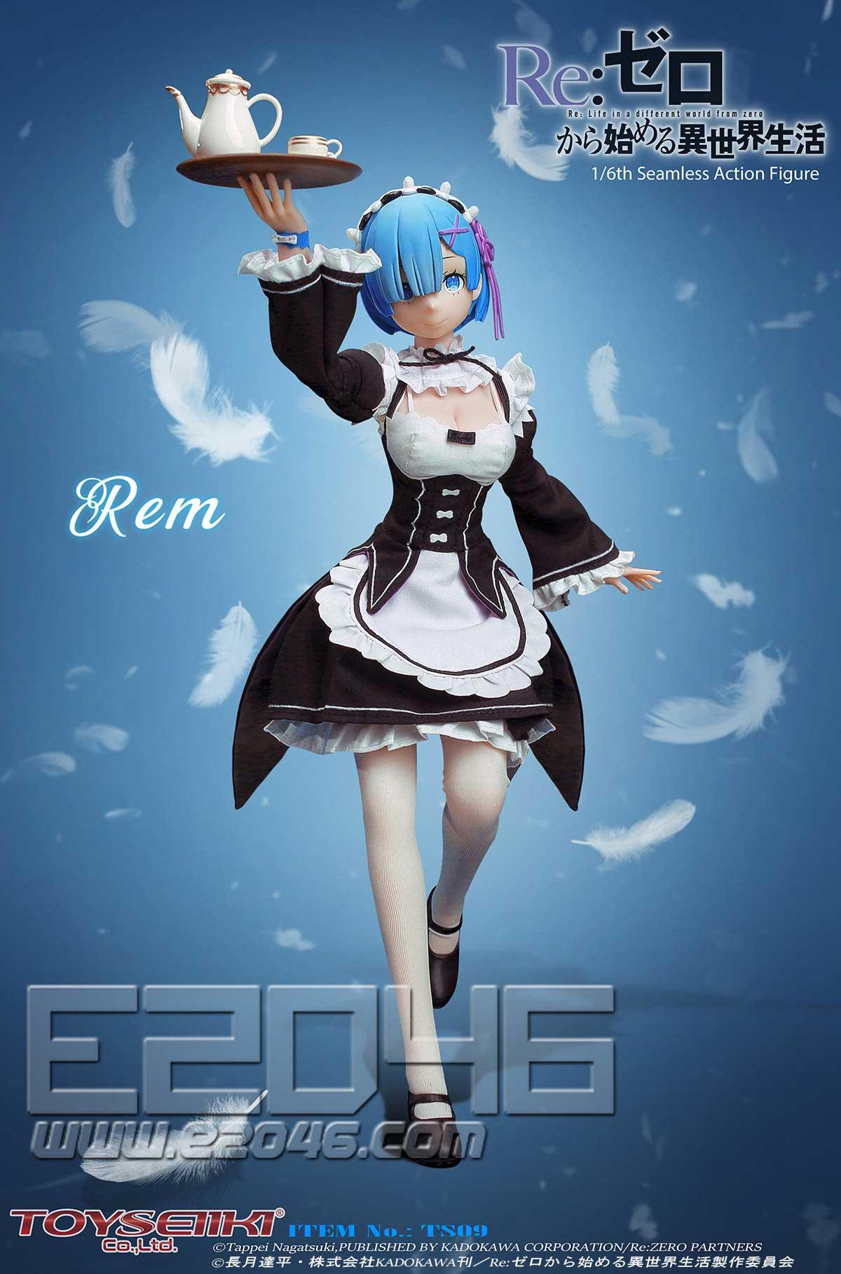 Rem (DOLL)