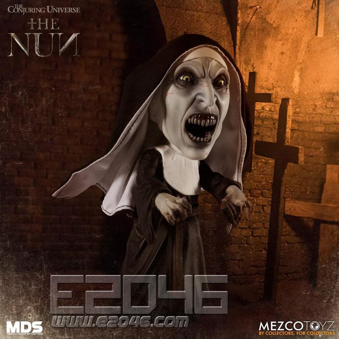 The Nun (DOLL)
