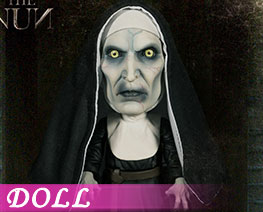 DL2786  The Nun (DOLL)