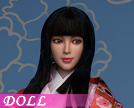 DL3882 1/6 Nohime Clothing Set A (DOLL)