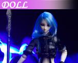 DL0188 1/6 P.Stella (Dolls)