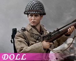 DL3244 1/12 Sniper (DOLL)